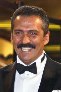 Yavuz Bingol at the screening of