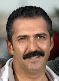Yavuz Bingol at the photocall of