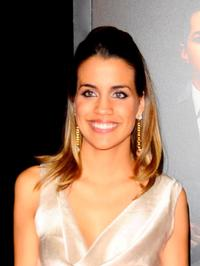 Natalie Morales at the New York premiere of