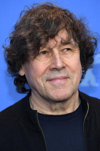 Stephen Rea at the
