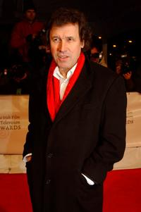Stephen Rea at the Irish Film and Televison Awards 2007.