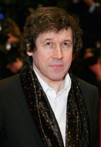 Stephen Rea at the 56th Berlin International Film Festival for