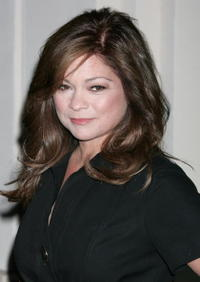 Valerie Bertinelli at the
