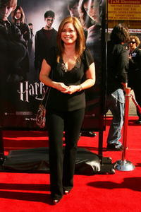 Valerie Bertinelli at the premiere of