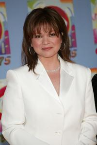 Valerie Bertinelli at the celebration of