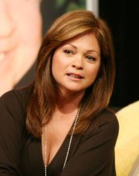 Valerie Bertinelli at the Television Critics Association Press Tour.
