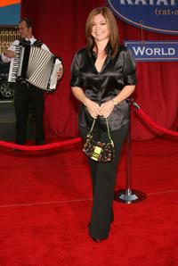 Valerie Bertinelli at the Hollywood premiere of