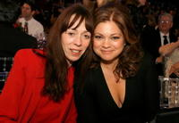Mackenzie Phillips and Valerie Bertinelli at the 5th Annual TV Land Awards.