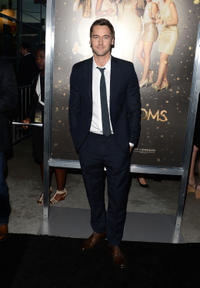 Ryan Eggold at the California premiere of