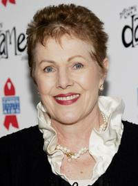 Lynn Redgrave at the Broadway Cares / Equity Fights AIDS Presents Nothing Like A Dame 2007 after party.