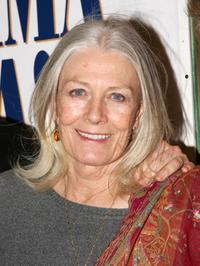 Vanessa Redgrave at the opening night of