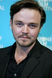 Matthew Newton at the official Sydney Film Festival gala opening of