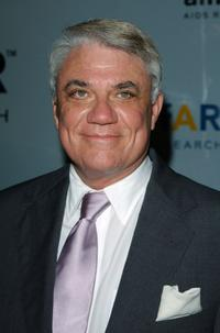 Rex Reed at the American Foundation for Aids Research Third Annual Honoring with Pride Gala.