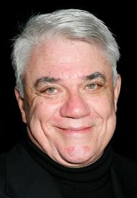 Rex Reed at the 2005 New York Film Critics Circle's 71st Annual Awards Dinner.