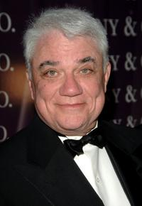 Rex Reed at the 18th Annual Palm Springs International Film Festival 2007 Gala Awards Presentation.