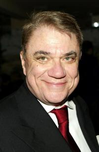Rex Reed at the 2004 Nightlife Awards Concert.