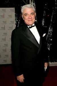 Rex Reed at the Lincoln Center for the Performing Arts Annual Spring Gala.