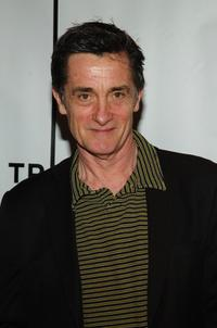 Roger Rees at the 5th Annual Tribeca Film Festival premiere of