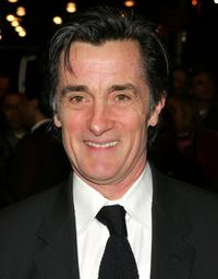 Roger Rees at the special gala for the 7,486th performance of