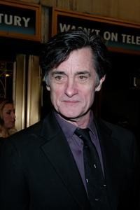 Roger Rees at the New York of