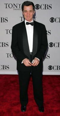 Roger Rees at the 60th Annual Tony Awards.