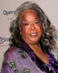Della Reese at the Ninth Annual Operation Smile gala.