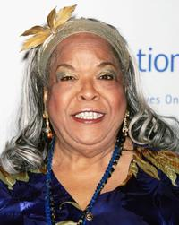 Della Reese at the 4th Annual Los Angeles Gala.