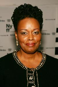 Dianne Reeves at the premiere of