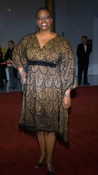 Dianne Reeves at the 17th Annual Kennedy Center Spring Gala.