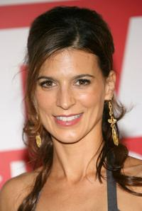Perrey Reeves at the 4th annual TV Guide after party celebrating Emmys 2006.