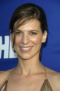 Perrey Reeves at the Hollywood premiere of