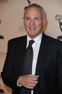 Joe Regalbuto at the Academy of Television Arts and Sciences 19th Annual Hall of Fame Induction.