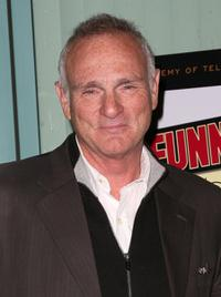Joe Regalbuto at the Academy of Television Arts and Sciences.