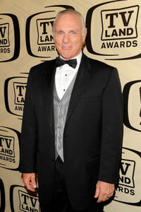 Joe Regalbuto at the 10th Annual TV Land Awards in New York.