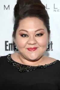 Jolene Purdy at the Entertainment Weekly Celebration of SAG Award Nominees in Los Angeles.