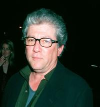 Peter Riegert at the premiere of