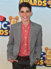 Cameron Boyce at the 2013 Radio Disney Music Awards.