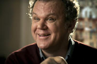 John C. Reilly as Michael in