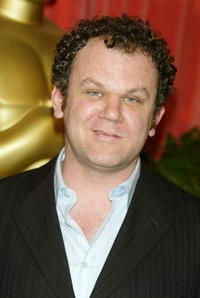 John C. Reilly at the Oscar Nominee's Luncheon in Beverly Hills.