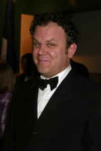 John C. Reilly at the '3rd Annual Young Friends of Film Honors Jennifer Jason Leigh' in New York City.