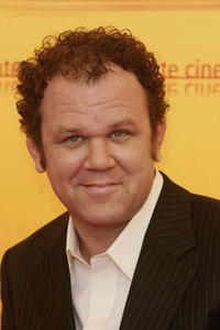 "John C. Reilly at the ""Criminal"" Photocall/Premiere in Venice, Italy."