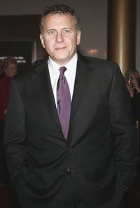 Paul Reiser at the Kennedy Center's Ninth Annual Mark Twain Prize.