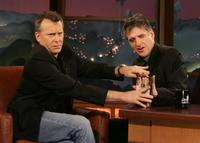 Paul Reiser at the