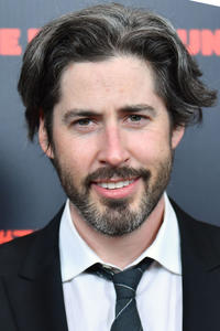 Jason Reitman at the New York premiere of