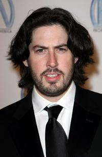 Jason Reitman at the 19th annual Producers Guild Awards.