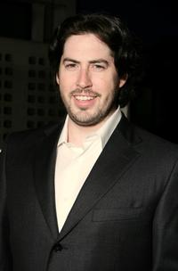 Jason Reitman at the Centerpiece Gala screening of