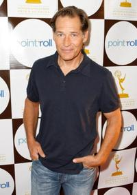 James Remar at the Producer's Peer Group Emmy Nominee For Outstanding Programs Party.