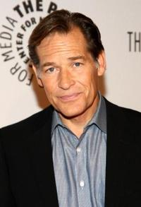 James Remar at the Paley Center for Media's Annual Los Angeles Gala.