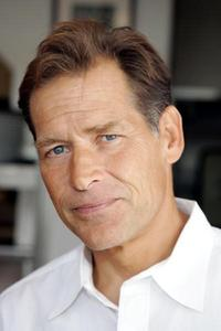 James Remar at the Showtime Championship Boxing Hosts