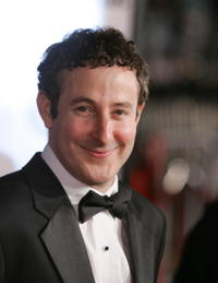 Eddie Jemison at the premiere of